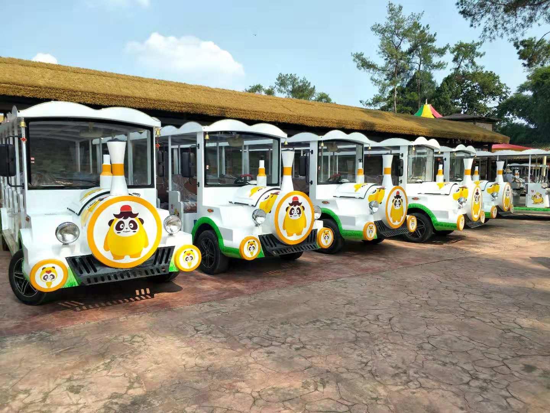 14小火车案例图片