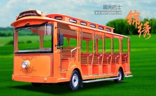 景区旅游电动观光车选择什么品牌好呢?
