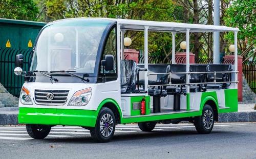 亚搏美女直播app观光车和燃油观光车有什么区别