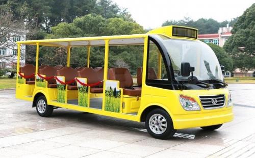 观光车有哪些种类,价格多少钱一辆