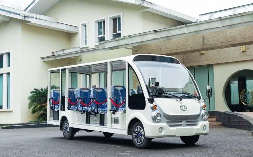 电动观光车多少钱一辆