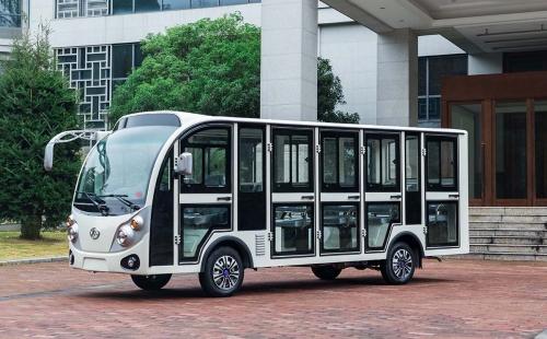 电动观光车应该如何安全驾驶