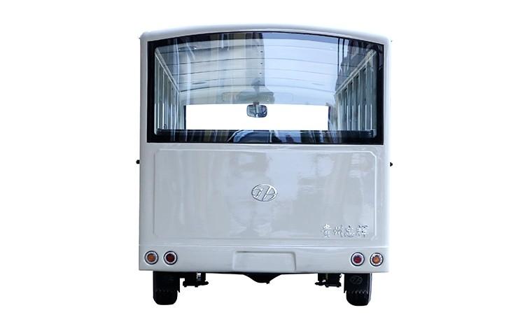 旅游景区专用23座丨电动观光车