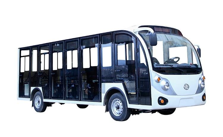 旅游景区专用23座场(厂)内运营电动观光车