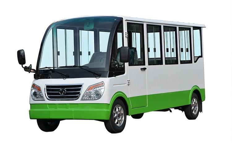 11座场(厂)内运营观光车