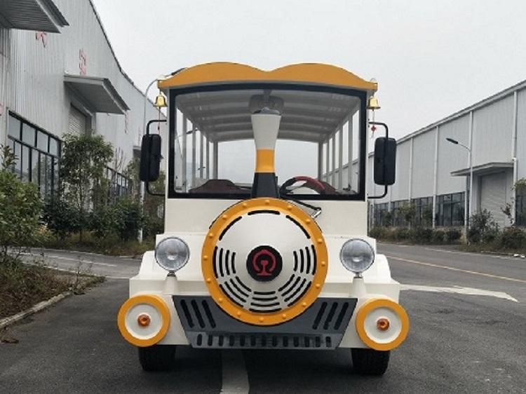 忠辉观光车