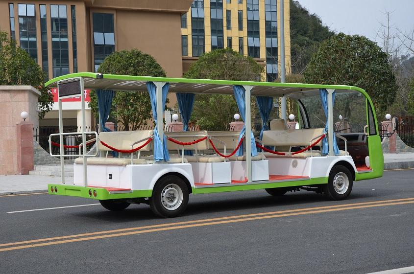 23座燃油观光车(启程款)